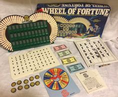 #wheeloffortune #game