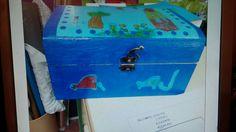 Caja salceda 2015 con dibujos niños 4 años