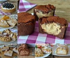 Raccolta di dolci senza cottura con i biscotti facili e golosi