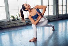 Brihony Smyth Yoga | power vinyasa flow | ujjayi breath |intermediate yoga sequence | at home yoga workout | https://www.codyapp.com/plans/power-vinyasa. Mine favorite type of yoga <3