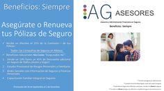 Asesoria Patrimonial en Finanzas Personales y Familiares - AG asesores