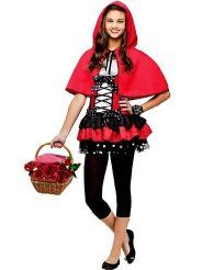Cheap Teen Girls Sweet Red Hood Costume on Black Friday 2013  November 29  This is best buy and special discount Teen Girls Sweet Red Hood Costume of the year You will be able to get 10% - 90% discount from our store. Read information on our website.