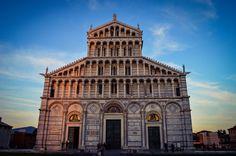 Catedral de Santa Maria Asunta (Pisa - Italy)