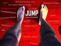 Title: JUMP (Anti-Suicide Ad) By; Gary WeinHart