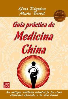 Libro práctico y preciso que presenta con claridad las nociones, a menudo imprecisas, de la energía, del Yin y el Yang y, sobre todo, de los cinco elementos de la medicina y la psicología china