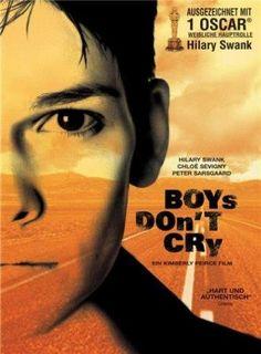 Erkekler Ağlamaz - Boys Don't Cry 1999 Türkçe Dublaj - http://www.birfilmindir.org/erkekler-aglamaz-boys-dont-cry-1999-turkce-dublaj.html