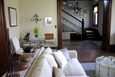 tips on how to make dark trim work with every design style