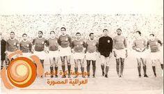 Benfica, Bagdade, 1966