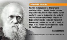 Darwin itiraf