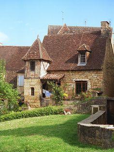 Old type #cottage idea