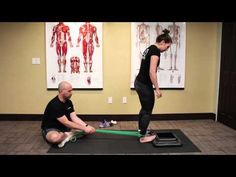▶ Ankle Mobility Exercise - YouTube