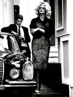 Vogue Brasil February 2013