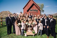 Ryan and Courtney, Married. | Sun Valley Wedding Photographer