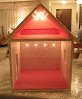 Great blog for doll house tips
