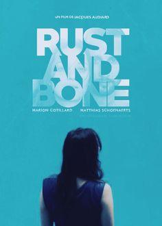 Rust and Bone (2012) Director: Jacques Audiard Marion Cotillard, Matthias Schoenaerts, Armand Verdure