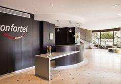 En el mejor hotel de S'Agaro te recibiremos con los brazo abiertos. http://www.ilunioncaletapark.com/ #ILUNION #girona