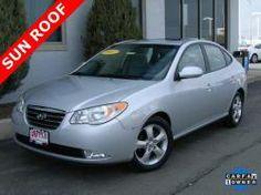 2007 Hyundai Elantra SE - SOLD - http://www.applechevy.com