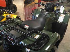 New 2017 Honda Foreman Rubicon 4x4 Auto TRX500FA5 ATVs For Sale in North Carolina. 2017 HONDA Foreman Rubicon 4x4 Auto TRX500FA5,