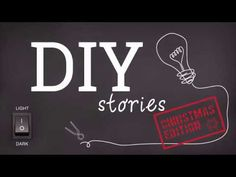 DIY Stories Χριστουγεννιάτικα στολίδια - YouTube Leroy Merlin, Calm, Channel, Youtube, Youtubers, Youtube Movies