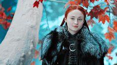 Sansa Stark in The Spoils of War