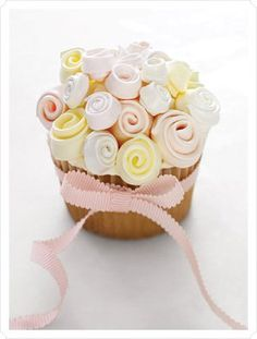 love for cupcakes