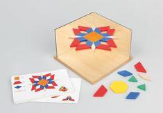 miroir d'angle pour attrimaths - Jeux éducatifs Coccinelle