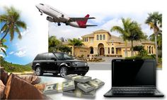 Be your own boss! Work at home