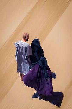Traditional Muslim Clothing