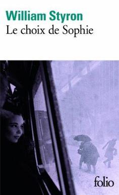 Le Choix de Sophie: Amazon.fr: William Styron, Maurice Rambaud: Livres
