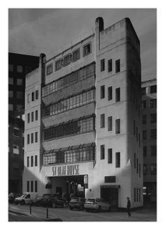 i think i need this book.    (Modernism London Style / Niels Lehmann)