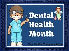 Tuesday Teacher Tips: Dental Health Month with a Freebie! Valentines Day Book, Dental Health Month, Writing Station, Teacher Hacks, Fourth Grade, Preschool Activities, Classroom Management, Elementary Schools, Teaching Resources
