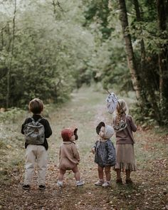 Skogen, bästa platsen för äventyr! 🌲🍂 Anna, Couple Photos, Couples, Children, Nature, Instagram, Baby, Couple Shots, Young Children