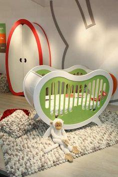 50 Móveis Infantis Criativos para se Inspirar
