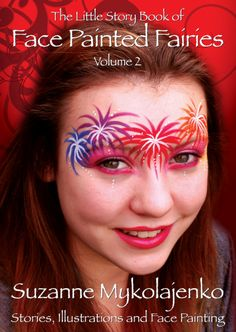 79 best of july face painting images in 2014 Face Painting Images, Face Painting Designs, Face Paintings, 4th Of July Fireworks, July 4th, Maquillaje Halloween, Unique Faces, Belly Painting, Face Design