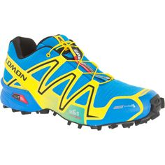 Salomon Speedcross 3 CS trail-running shoes
