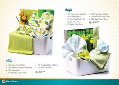 Lebaran Parcel - Asifa and Adli. Click www.informa.co.id for more collection.