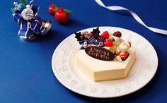 ゴージャス&美味!今年注目のクリスマスケーキ10選 − ISUTA(イスタ)オシャレを発信するニュースサイト