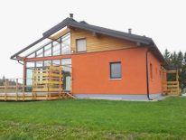 Preview Bio-Solar-House příklad, dřevěný dům 11965
