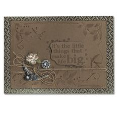 designed+cards+using+tim+holtz | ideas cards and invitations tim holtz textured card