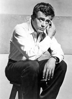 Suffering is good. Suffering is the only way to understand what you're about. - James Dean