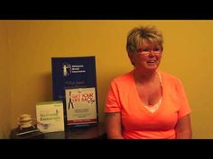 Relief for Bulging Discs in the Neck & Lower Back Herniated Disc -- Jan Golden