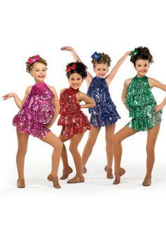 S//S Tee Pink,18m OshKosh Girls Ballerinas Dancing