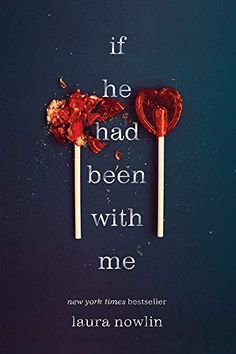 If He Had Been with Me ~ Paperback / softback ~ Laura Nowlin Kasie West, Teen Romance Books, All The Bright Places, Jenny Han, Moment Of Silence, Apple Books, Dear Evan Hansen, Reading Challenge, Reading Levels