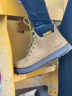 c05010239482 32 Desirable ACE Work Boots™ - Born to Grip