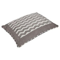 Precision Pet SnooZZy Hip as a Zig Zag Softie Gray and White ** Read more  at the image link. (This is an Amazon affiliate link and I receive a commission for the sales and I receive a commission for the sales)