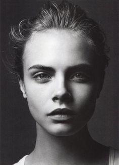 lostinsohoblog:    Cara Delevingne; Photographed by; Simon Emmet,  with love.