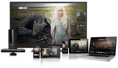 HBO Go ganha nova versão