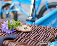 Ein Cookie am Tag lässt alle Sorgen vergessen. // A cookie a day keeps the sadness away. #LifeIsSweet #Bahlsen #SweetOnStreets #Munich
