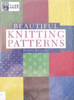 Beautiful Knitting Patterns by Gisela Klopper - https://get.google.com/albumarchive/117512383644430251929/album/AF1QipOtJT_H2i8m0m04iKzpjz1fBwCPhHxf6SvwlWGZ?source=pwa