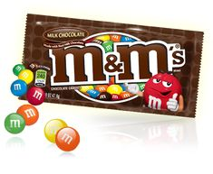 3 cheers for the original!  Okay, not original.  Original didn't have blue.  Anyone remember the tan colored M&M's ?